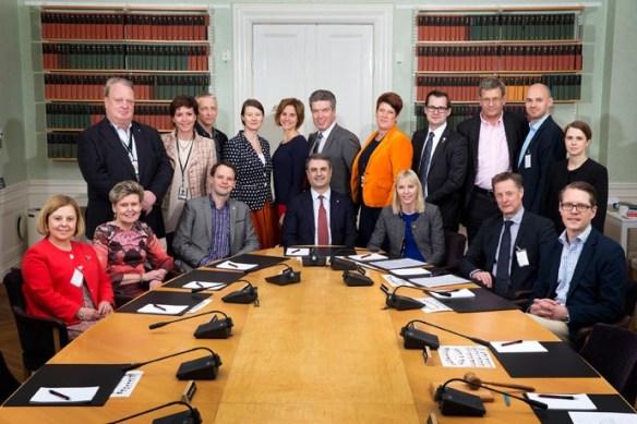 Energikommissionen